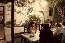 Momentos en iL Giaguaro 1006